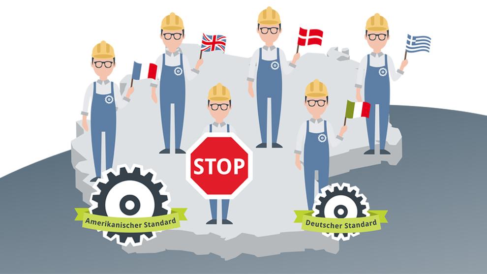 TTIP verstehen und mitdiskutieren